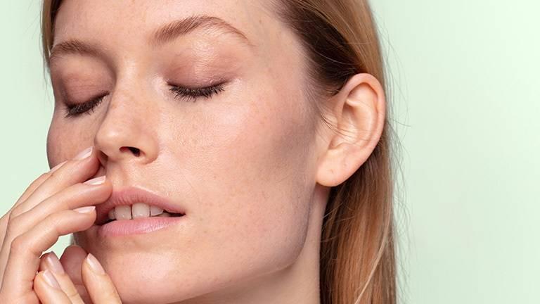 Виды чистки кожи лица по глубине воздействия