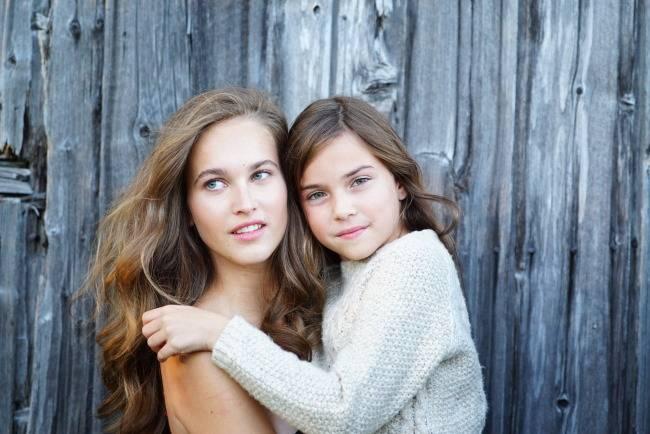Причины появления прыщей на лице у детей и подростков
