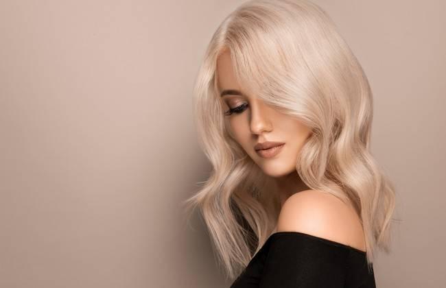 Основы колористики волос: от чего зависит цвет