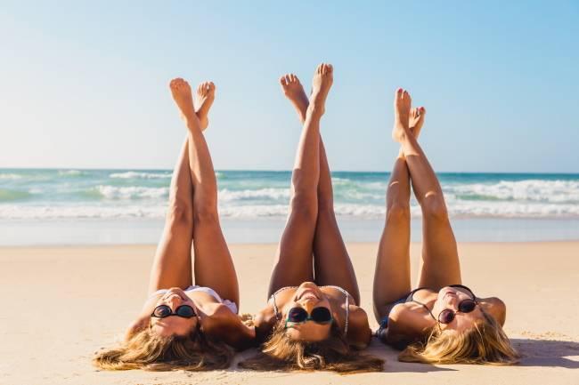 Как выбрать солнцезащитную косметику в зависимости от типа кожи