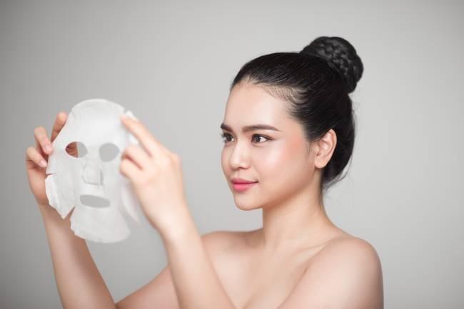 Преимущества использования тканевых масок